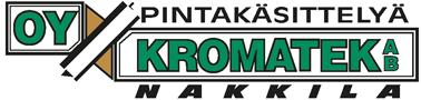 Oy Kromatek Ab